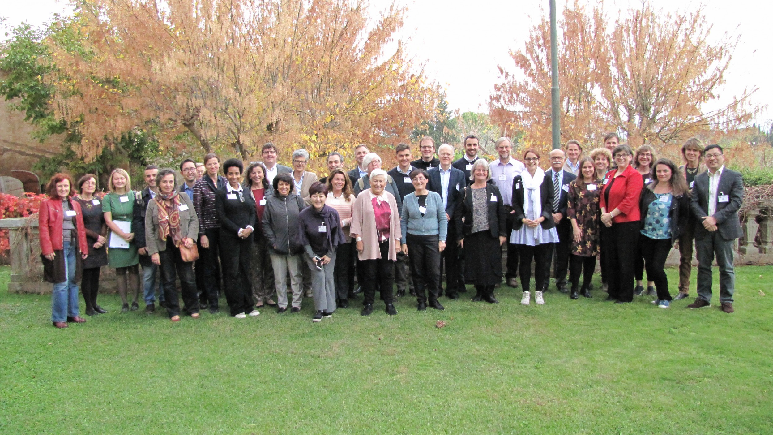Forum on intercultural learning and exchange - Conferences